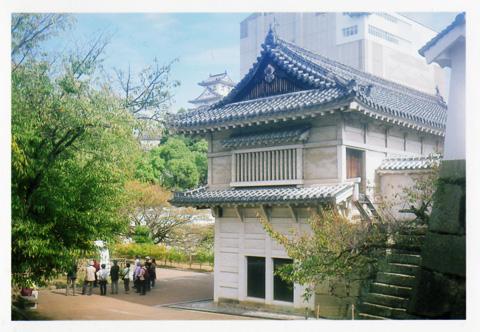 姫路城21