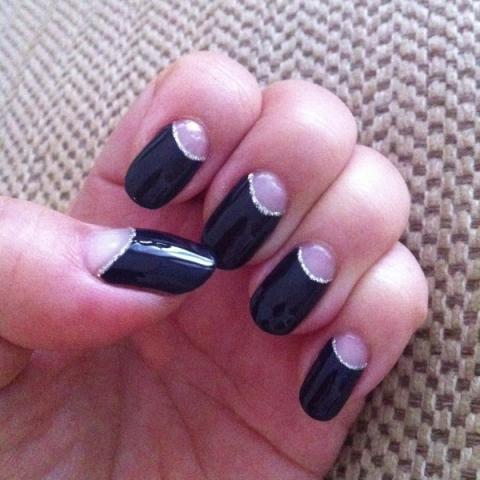 紺nail