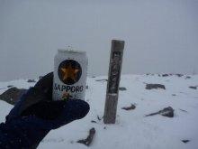 しょうすけ_のブログ-山頂の1コマ