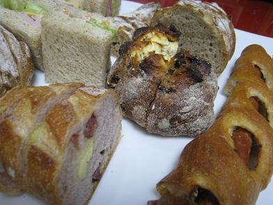 美味しいパン~♪