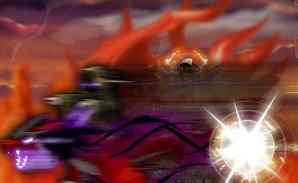 ドラゴンライダー どんどん戦う