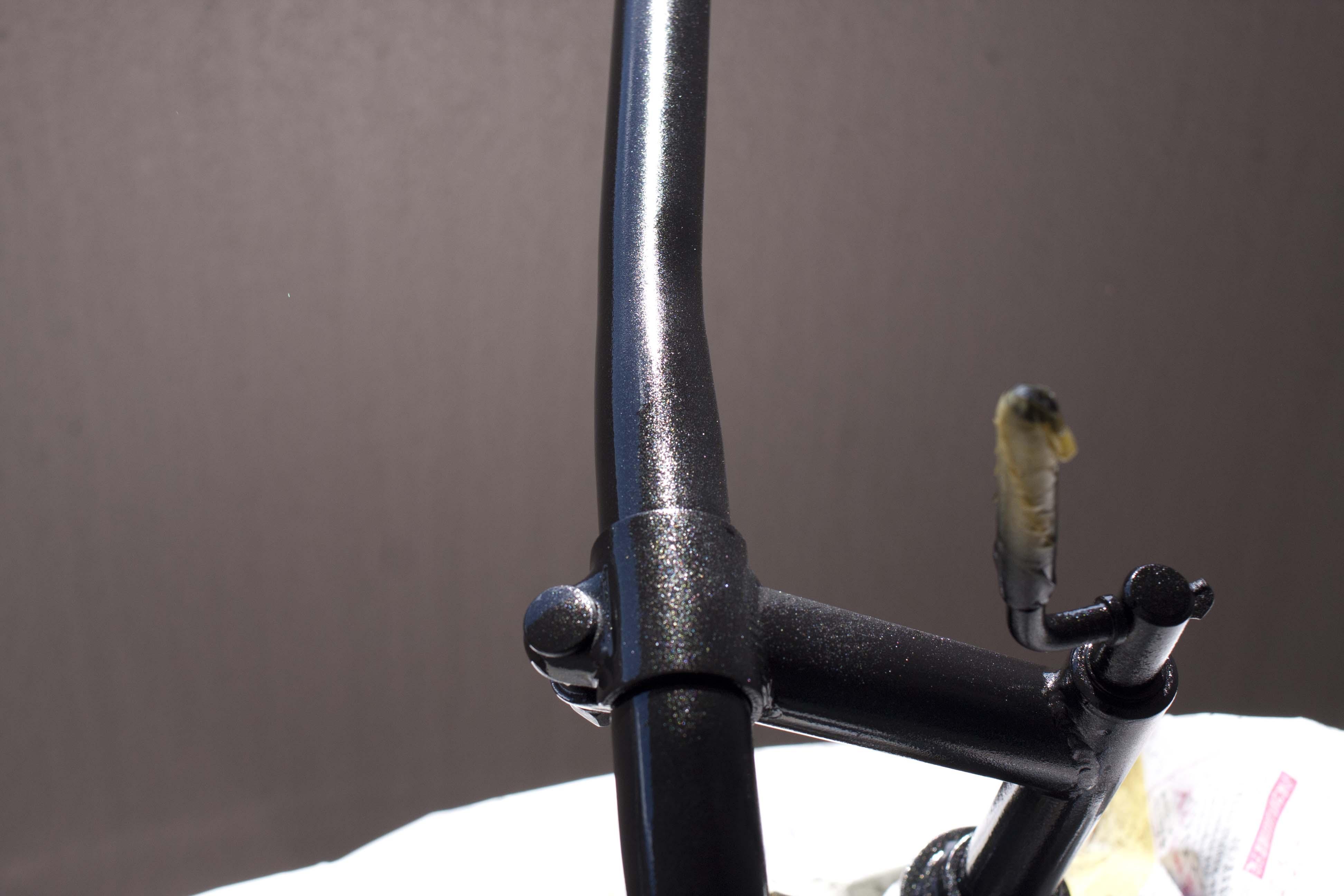 自転車の 自転車 塗装 : ... background 自転車 ハンドル塗装