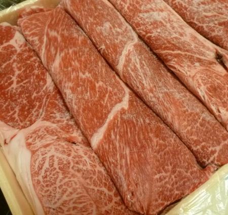 鹿児島産牛肉