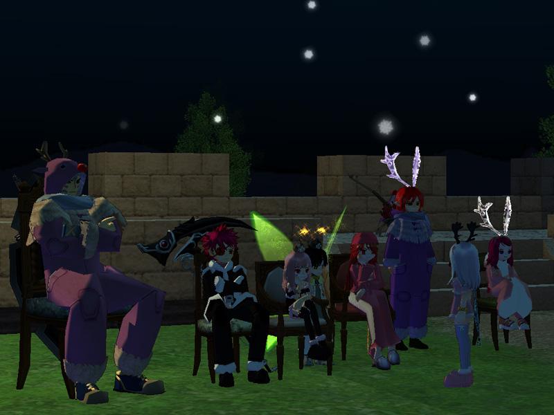 SQUASHのクリスマスA01