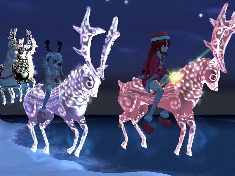 SQUASHのクリスマスB01