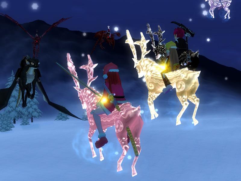 SQUASHのクリスマスB03