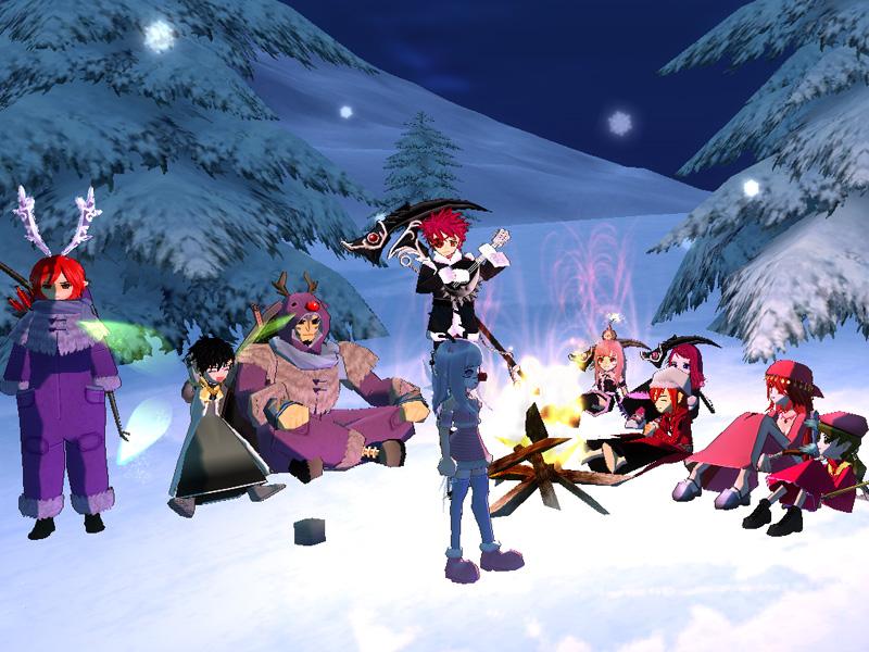 SQUASHのクリスマスD01
