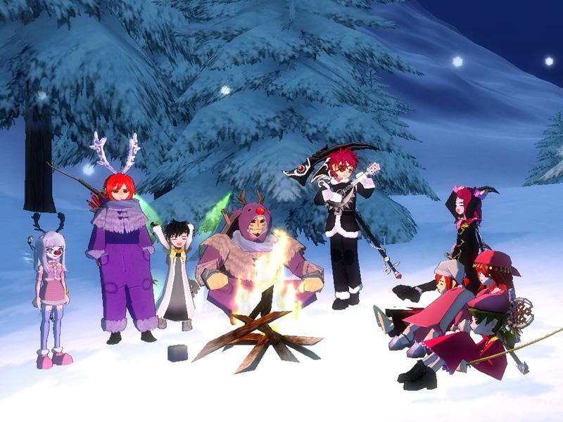 SQUASHのクリスマスD02