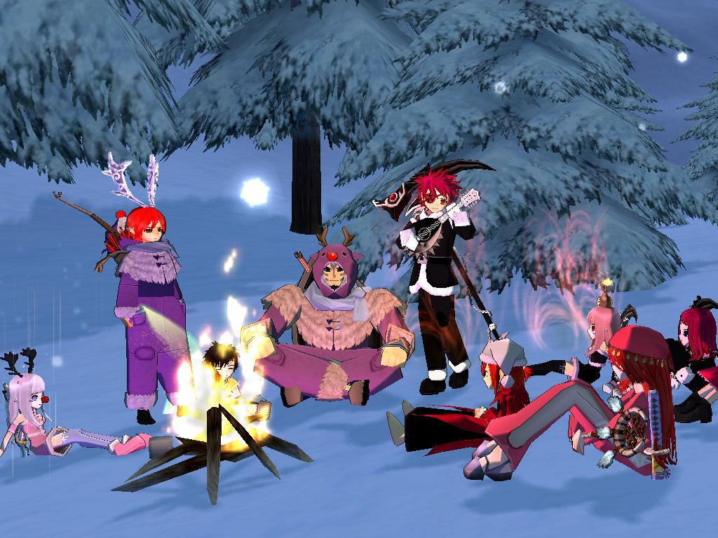 SQUASHのクリスマスD03