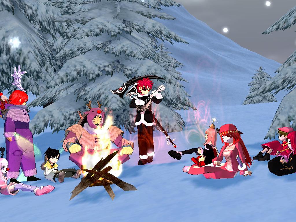 SQUASHのクリスマスD04