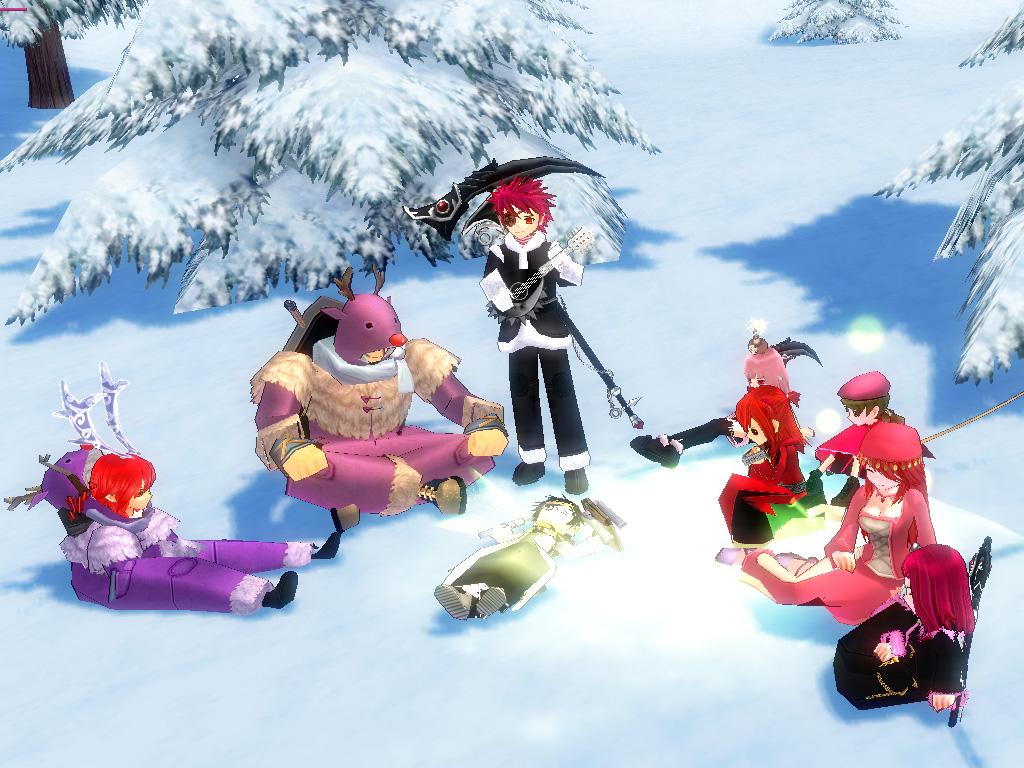 SQUASHのクリスマスD09