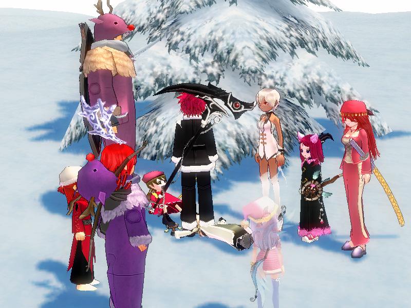 SQUASHのクリスマスF07