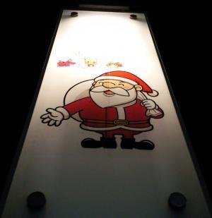 クリスマス街灯(25.12.6)