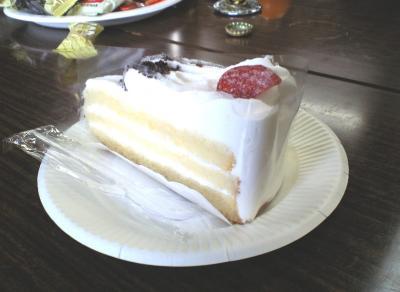 ショートケーキ(25.12.15)