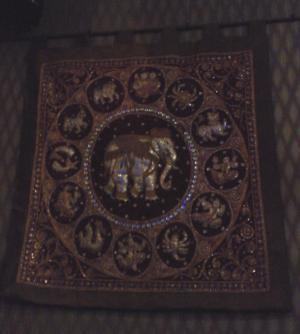 壁の飾り物(25.12.19)