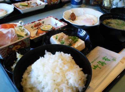 朝食(25.12.28)
