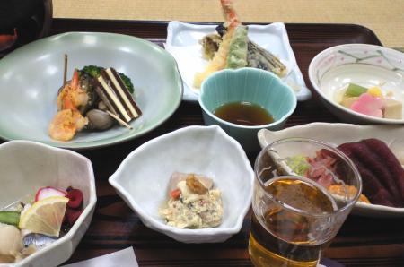 新年会お料理(26.1.4)