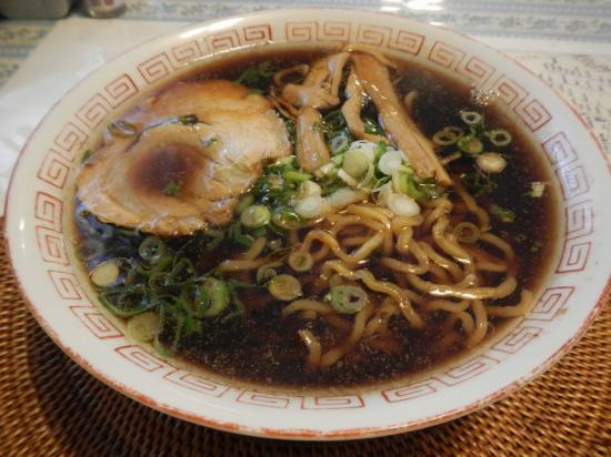 すみれ醤油 (2)