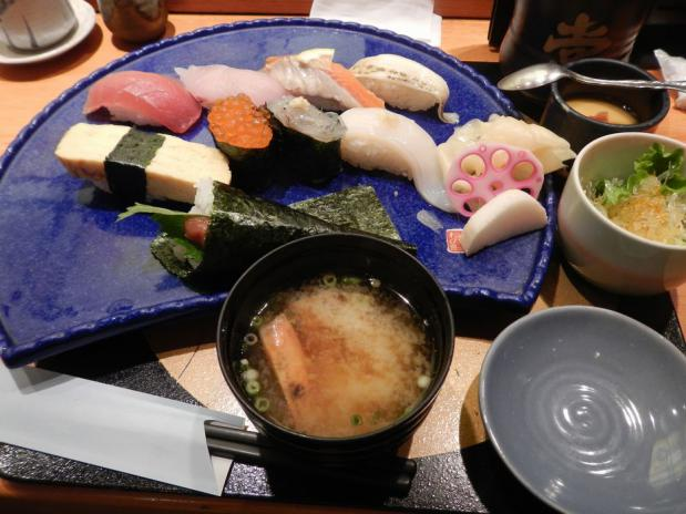 寿司常 (1)