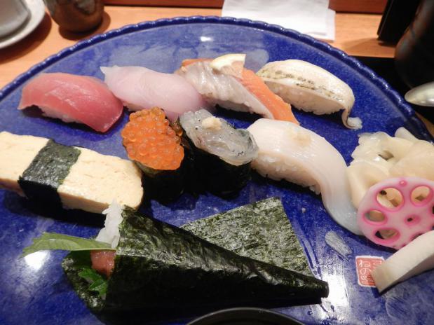寿司常 (2)