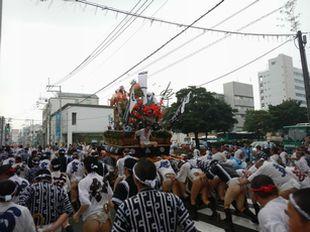山笠2012 (13)
