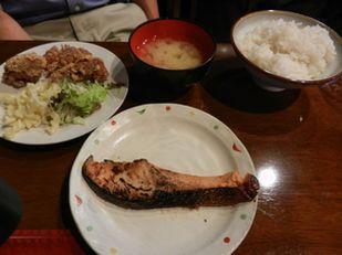 小舟町ボン+(1)