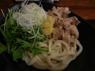大阪かすうどん京橋+(9)