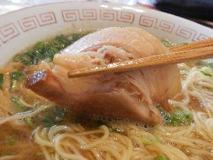 豚そば ぎんや (2)