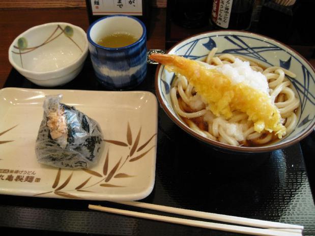 丸亀製麺 (7)