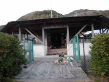 道の駅下賀茂温泉2