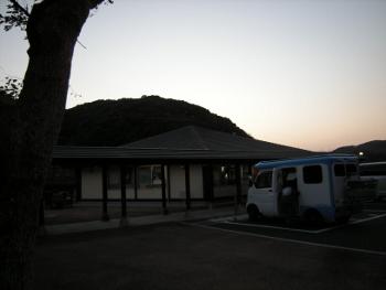 道の駅下賀茂温泉