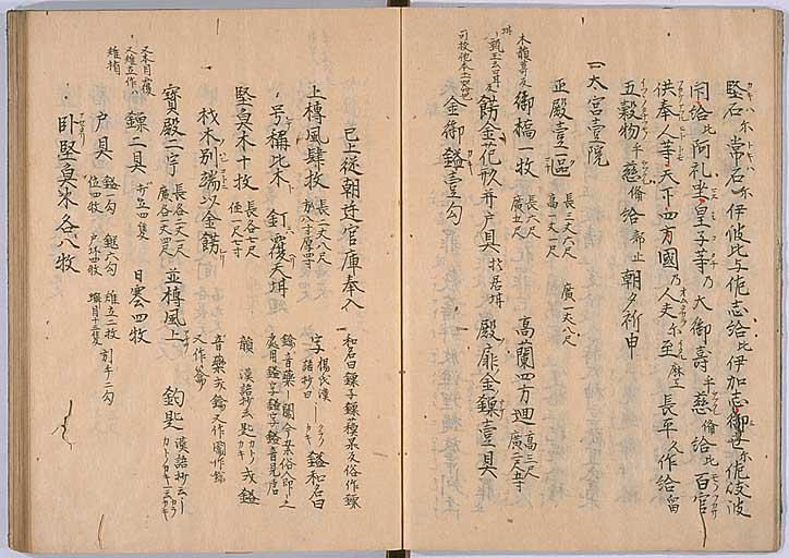ブログ皇太神宮儀式帳20141024