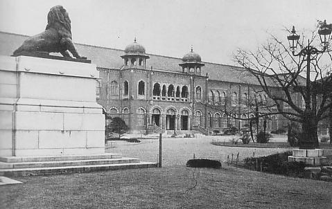 帝国博物館明治写真20141122