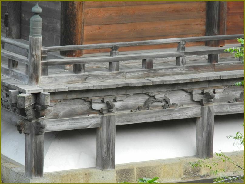 a8中山神社蟇股写真