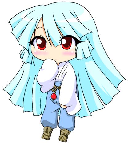 奇異太郎少年の妖怪絵日記 ユキ
