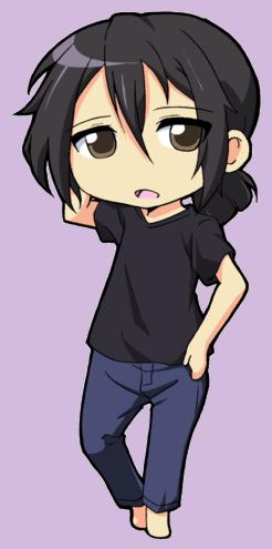 フリーライフ~異世界何でも屋奮闘記~佐山貴大案3:どうやら彼は肩まで髪があるらしい。