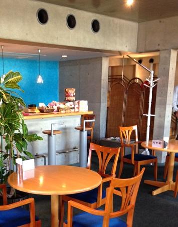 喫茶店改造計画