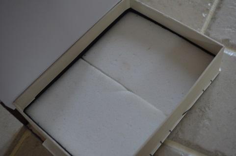 ブック型収納ボックス