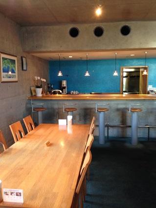 喫茶店改造計画キッチンタイル