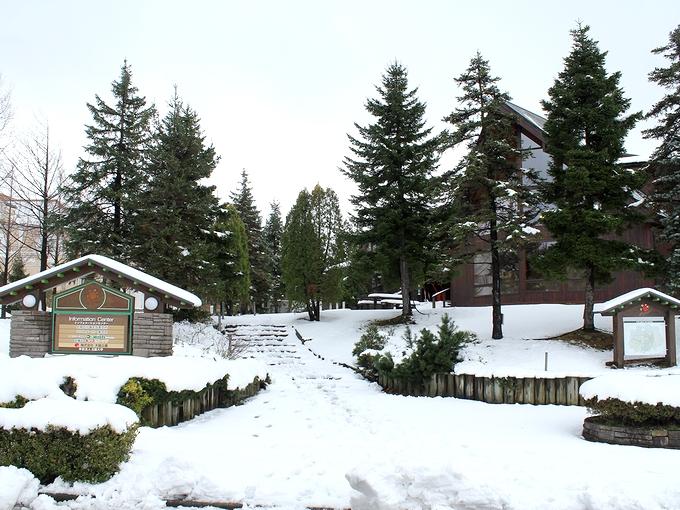 雪景色 金沢市太陽が丘