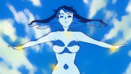 舞-乙HiME Sifr42 レナ・セイヤーズの全裸