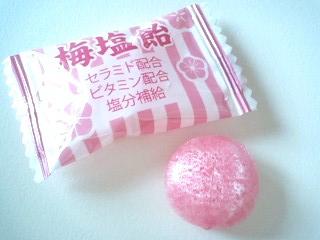成城石井 木村 梅塩飴¥158a