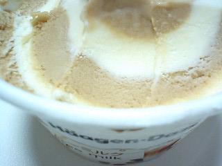 ハーゲンダッツ コーヒーミルク