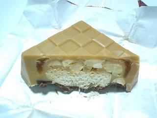 チロルチョコ キャラメルナッツa