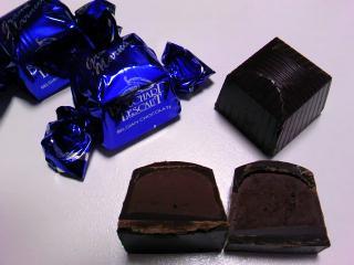 コストコ チョコレートオブザワールド¥1158bbbb
