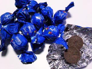 コストコ チョコレートオブザワールド¥1158a