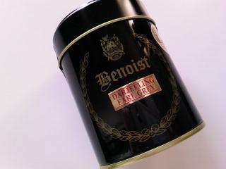 ベノア アールグレイ¥1050