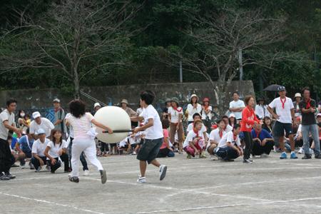 2012 10運動会2