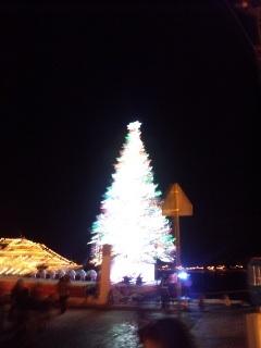 クリスマスファンタジー