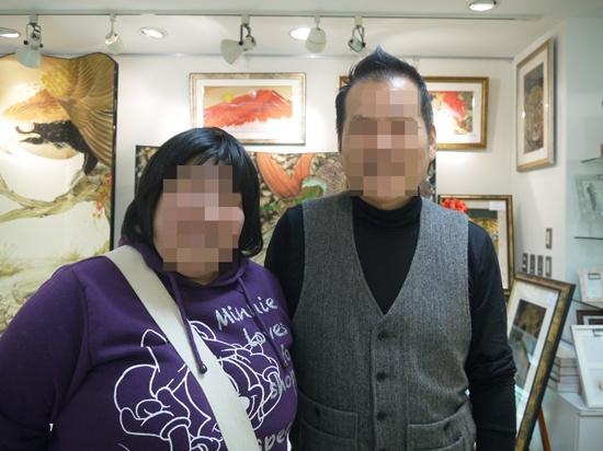 紀伊川宗圓先生